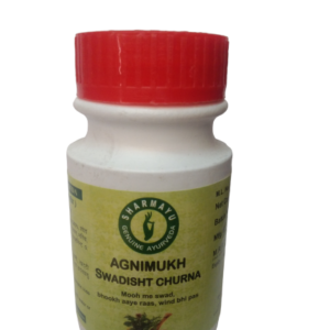 AGNIMUKH CHURAN 100 G