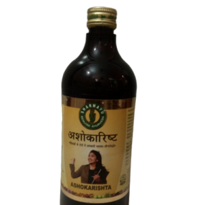 ASHOKARISTHA   450ML (SHARMAYU)