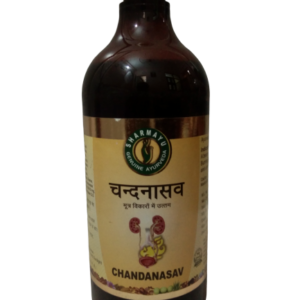 CHANDANSAVA   450ML (SHARMAYU)