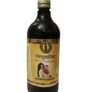 DASHMULARISTH 450ML (SHARMAYU)