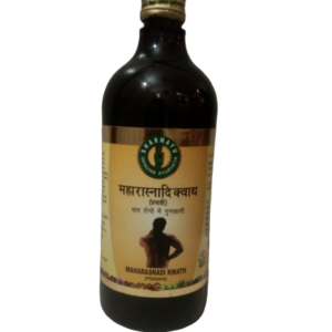 MAHARASNADI KWATH   450ML (SHARMAYU)